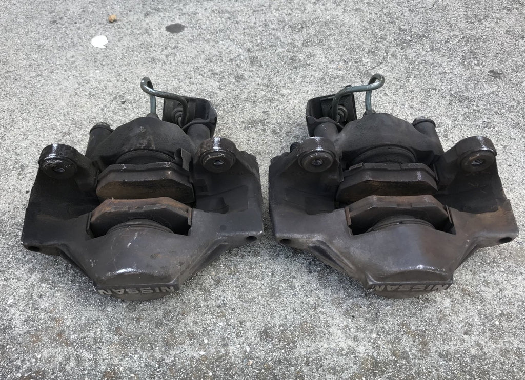*Used* Z32 Rear Calipers
