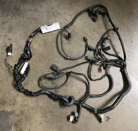 *Used* WS S13 Sr20det into S14 Engine Harness