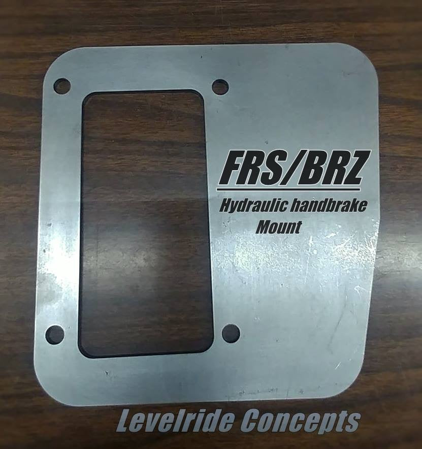 LRC HYDRAULIC E-BRAKE BRACKET