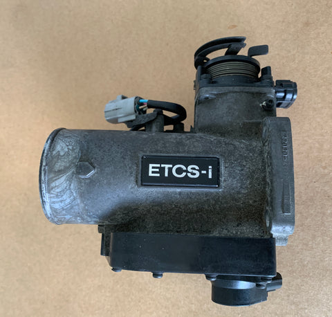 *Used* VVTi 2jz Throttle Body ETCS-i DBW