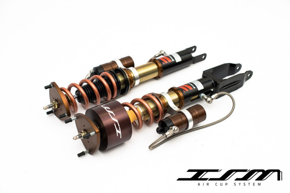 STANCE Air Cup Suspension