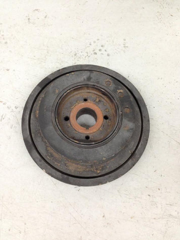 *Used* JZ Crank Pulley