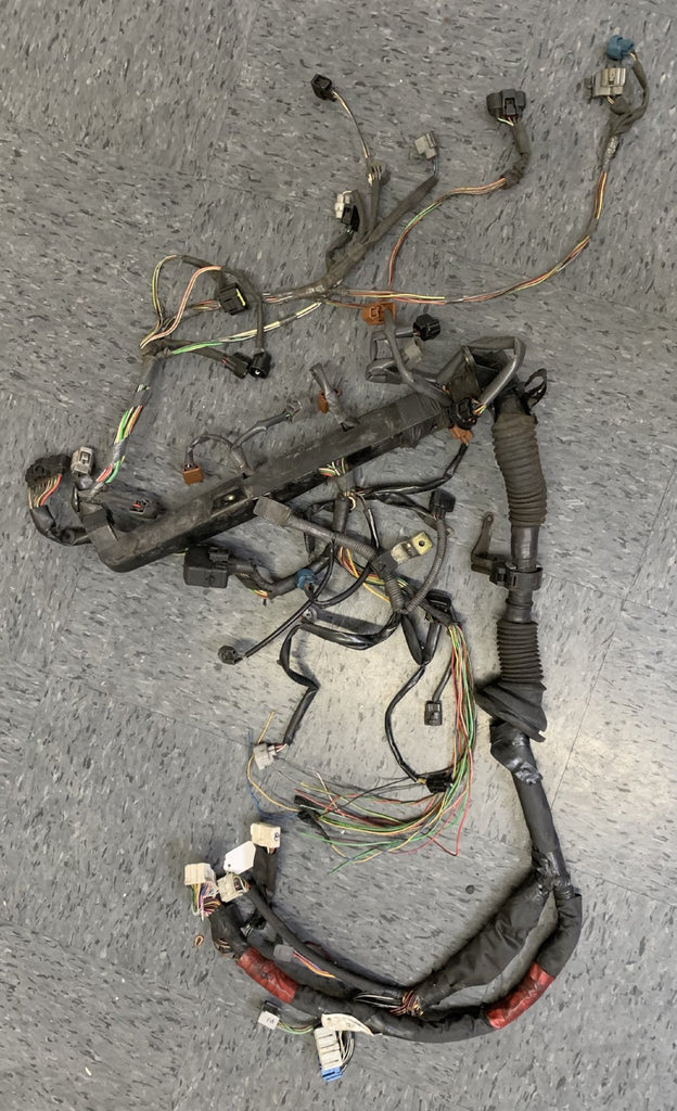 *Used* VVTi 1jz Engine Harness JZX100
