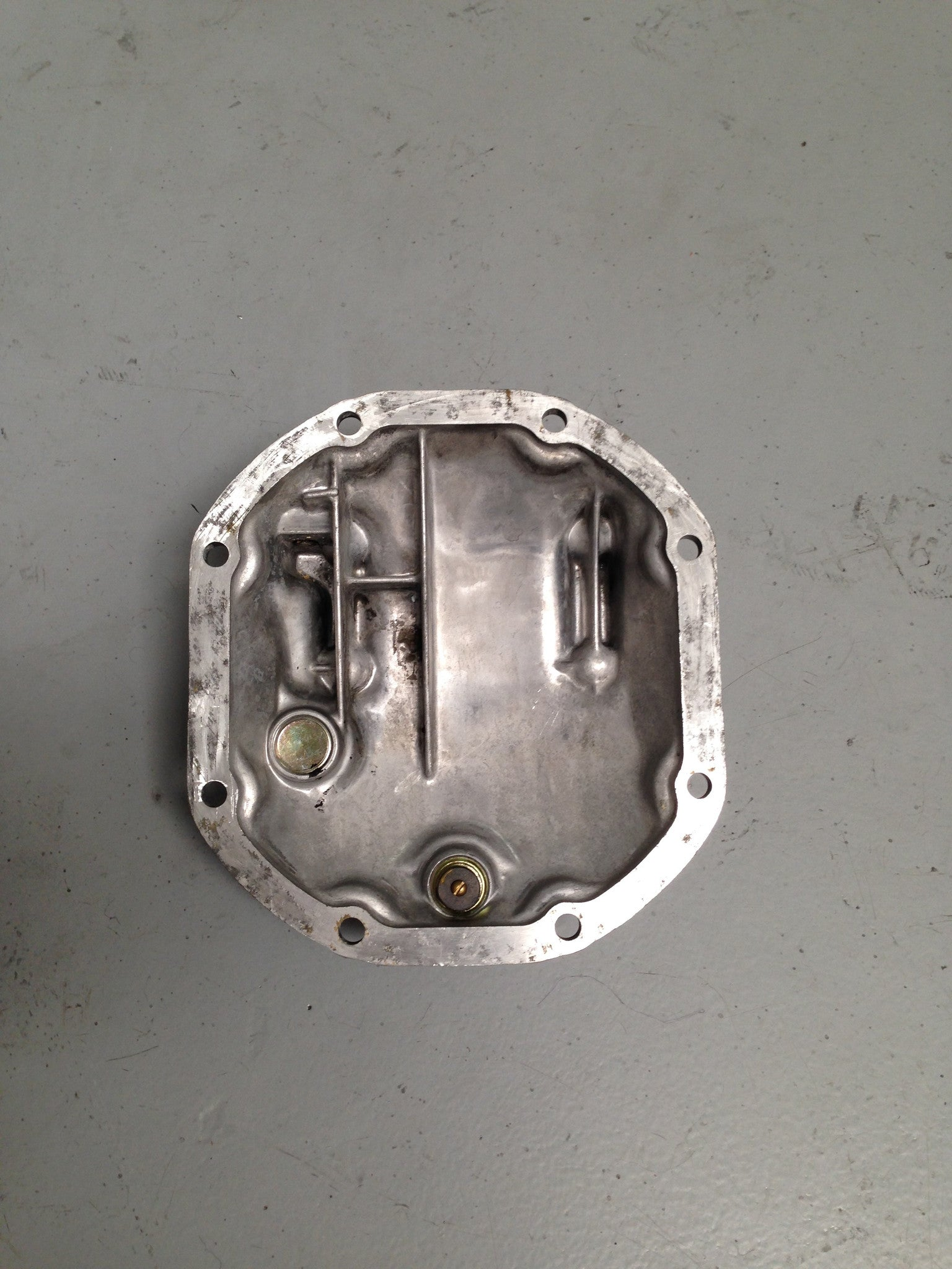 Clearance And Used Parts Suspicious Garage S13 Ka24e Wiring Harness Cluster Rear Diff Cover