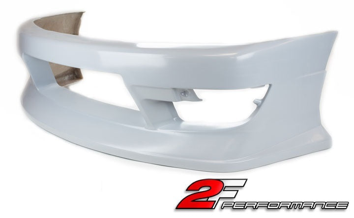 2F Performance S14 Kouki/Zenki Full Kit - Type III