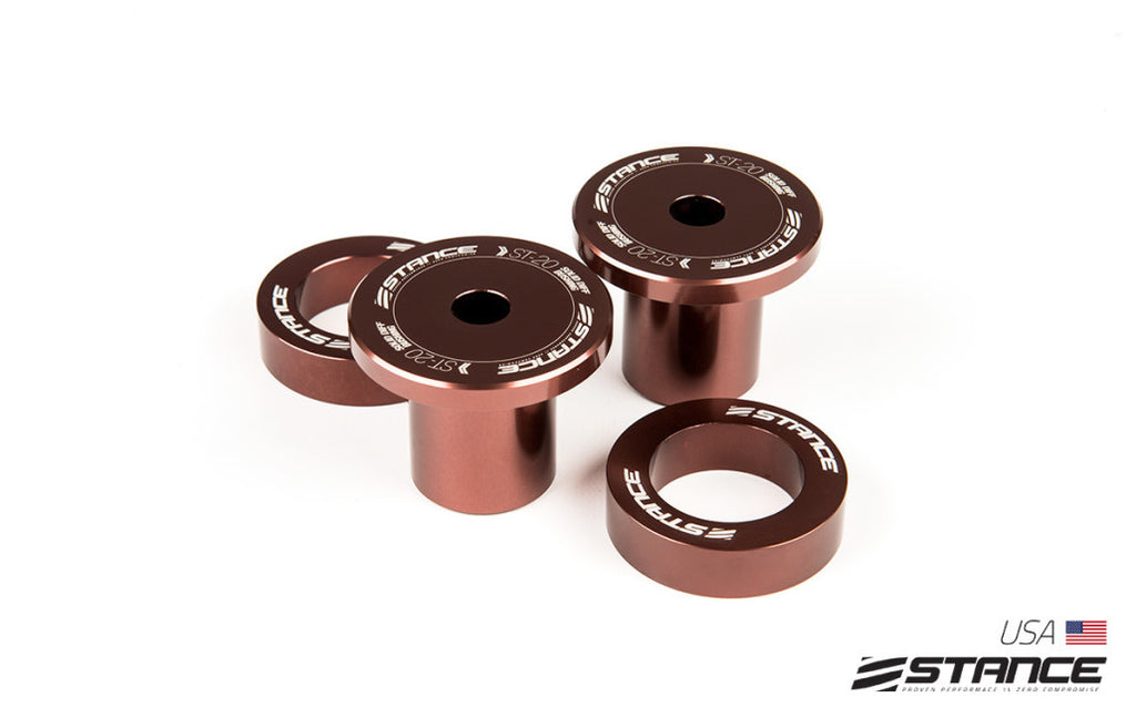 Stance Nissan 240SX Differential Bushing Set