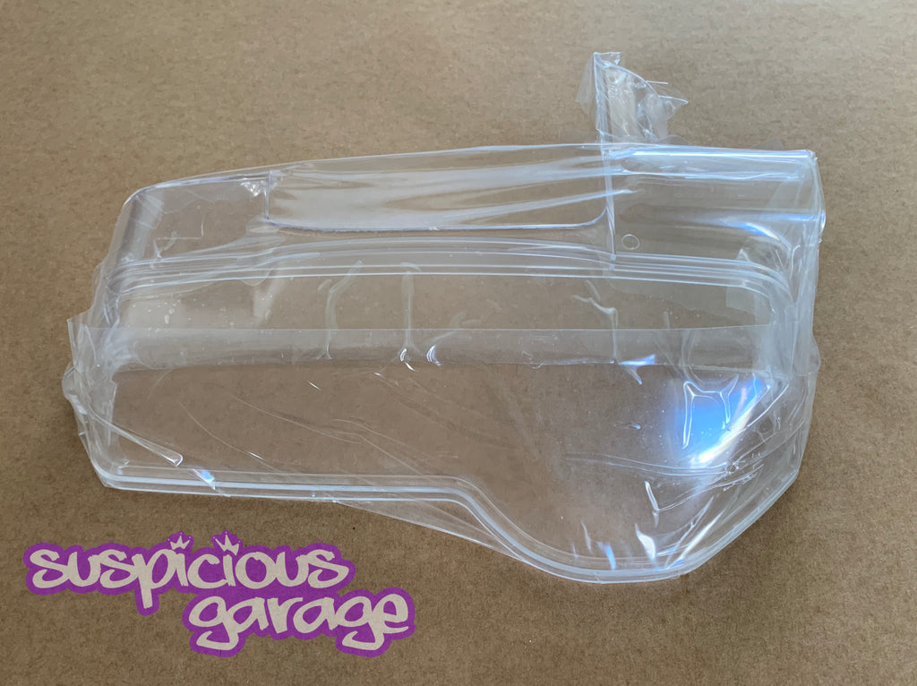 2JZGTE 2JZGE VVTi Clear Cam Timing Belt Cover Toyota Aristo JZS161 Supra JZA80