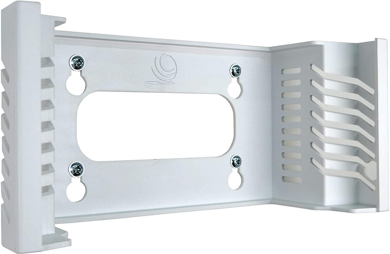 Latest Sky Q Booster Wall Mount Bracket (White)