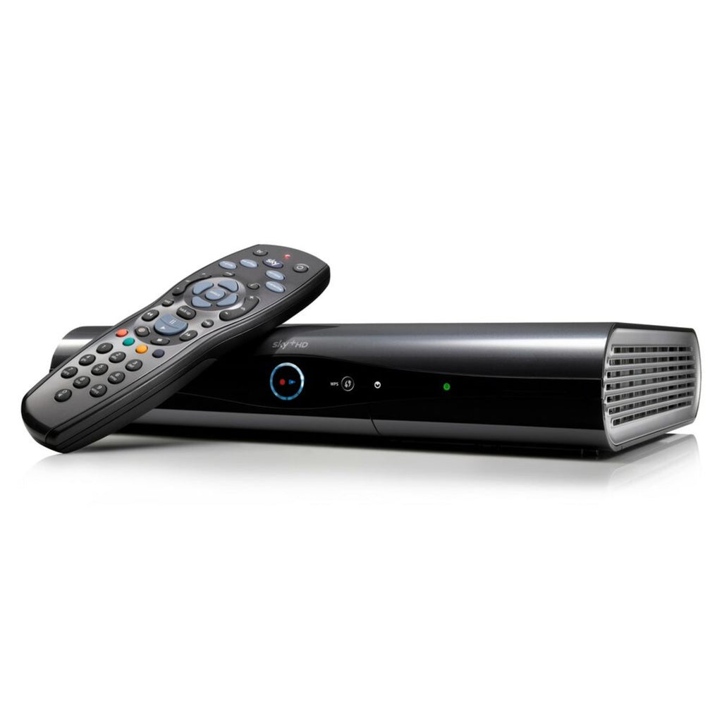 Sky+ DRX895W 2TB Sky HD Box with Built in WiFi (Certified Refurbished)
