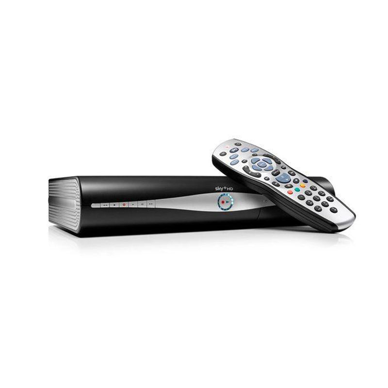 Sky+ DRX890 500 GB Sky HD Box with RF1 and RF2 Outputs