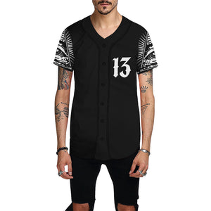 "ЯR ""All Seeing"" Pullover Jersey"