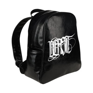 "ЯR ""1333"" Multi-Pockets Backpack"