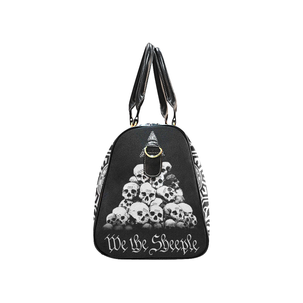 "ЯR ""We the Sheeple"" New Bag"