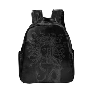 "ЯR ""Medusa"" Multi-Pockets Backpack"