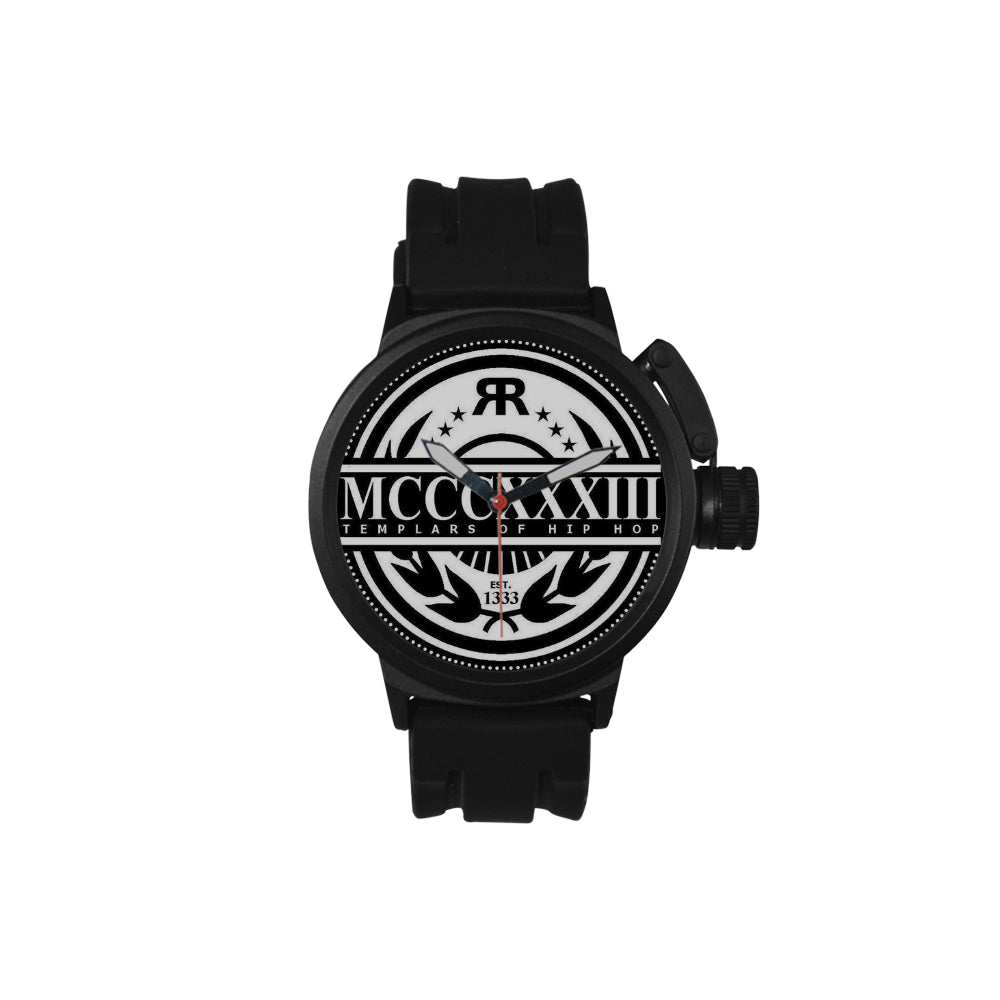 "ЯR ""MCCCXXXIII"" Watch"