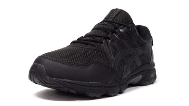 ASICS GEL-VENTURE 8 WATERPROOF BLACK/BLACK 1