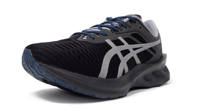 ASICS NOVABLAST SPS BLACK/SHEET ROCK 1