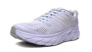 HOKA ONE ONE CLIFTON 6 WHT/WHT 1