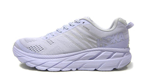 HOKA ONE ONE CLIFTON 6 WHT/WHT 3