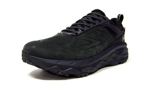 "HOKA ONE ONE CHALLENGER LOW GTX WIDE ""GORE-TEX"" BLK/BLK 1"