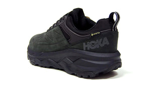 "HOKA ONE ONE CHALLENGER LOW GTX WIDE ""GORE-TEX"" BLK/BLK 2"