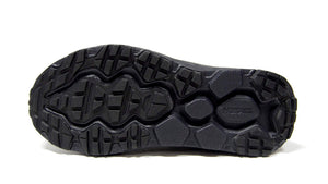 "HOKA ONE ONE CHALLENGER LOW GTX WIDE ""GORE-TEX"" BLK/BLK 4"