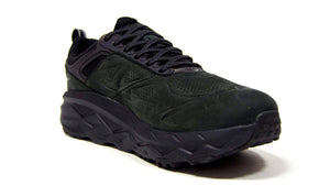 "HOKA ONE ONE CHALLENGER LOW GTX WIDE ""GORE-TEX"" BLK/BLK 5"