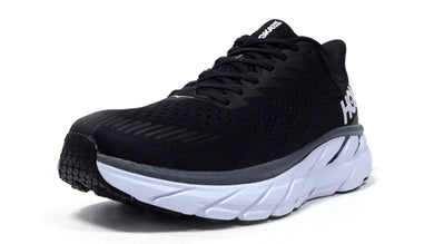 HOKA ONE ONE CLIFTON 7 BWHT 1