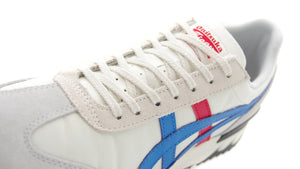 ONITSUKA TIGER CALIFORNIA 78 EX WHT/BLU/RED  6