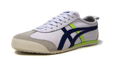 Onitsuka Tiger MEXICO 66 WHITE/MAKO BLUE 1
