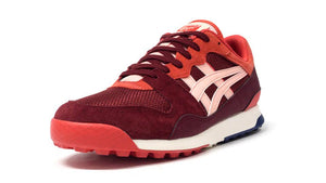ONITSUKA TIGER TIGER HORIZONIA BGD/S.PNK/RED/WHT/NVY  1