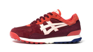 ONITSUKA TIGER TIGER HORIZONIA BGD/S.PNK/RED/WHT/NVY  3