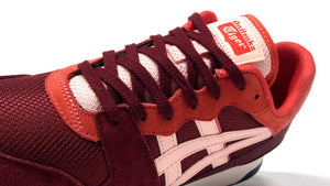 ONITSUKA TIGER TIGER HORIZONIA BGD/S.PNK/RED/WHT/NVY  6