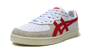 Onitsuka Tiger GSM WHITE/CLASSIC RED 1