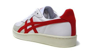 Onitsuka Tiger GSM WHITE/CLASSIC RED 2