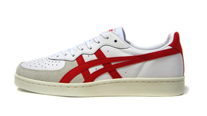 Onitsuka Tiger GSM WHITE/CLASSIC RED 3