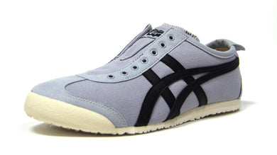 Onitsuka Tiger MEXICO 66 SLIP-ON PIEDMONT GREY/BLACK 1