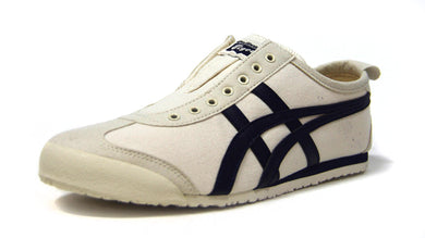 Onitsuka Tiger MEXICO 66 SLIP-ON BIRCH/MIDNIGHT 1