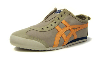 Onitsuka Tiger MEXICO 66 SLIP-ON PUTTY/SUMMER DUNE 1