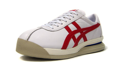 Onitsuka Tiger TIGER CORSAIR EX WHITE/CLASSIC RED 1