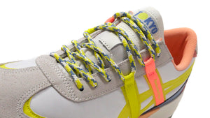 Onitsuka Tiger DELEGATION EX CREAM/SOUR YUZU 6