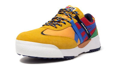 Onitsuka Tiger DELEGATION EX TIGER YELLOW/ELECTRIC BLUE 1