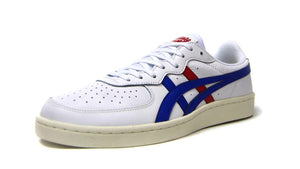 ONITSUKA TIGER GSM WHT/BLU/RED  1