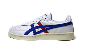 ONITSUKA TIGER GSM WHT/BLU/RED  3