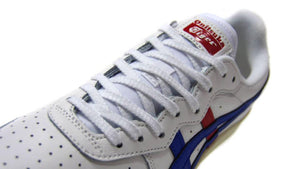 ONITSUKA TIGER GSM WHT/BLU/RED  6
