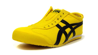 Onitsuka Tiger MEXICO 66 SLIP-ON TAI-CHI YELLOW/BLACK 1