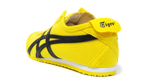 Onitsuka Tiger MEXICO 66 SLIP-ON TAI-CHI YELLOW/BLACK 2