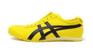 Onitsuka Tiger MEXICO 66 SLIP-ON TAI-CHI YELLOW/BLACK 3