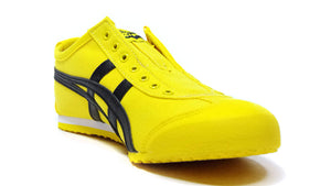 Onitsuka Tiger MEXICO 66 SLIP-ON TAI-CHI YELLOW/BLACK 5