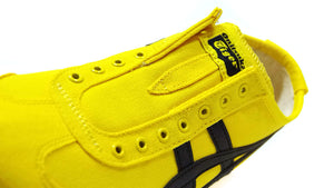 Onitsuka Tiger MEXICO 66 SLIP-ON TAI-CHI YELLOW/BLACK 6
